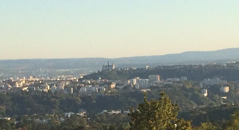 Sous compromis - St Cyr au Mont d'or - Maison 160m² à rénover