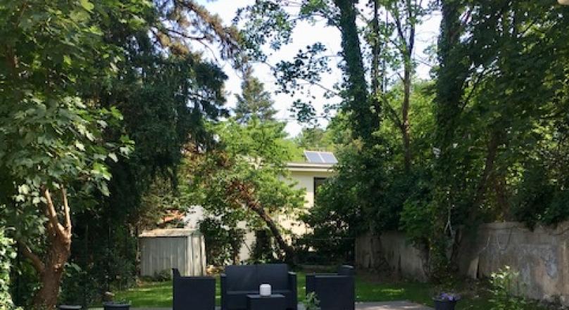 Vendu - Tassin La Demi Lune - Charmante maison et son agréable jardin de 400 m²