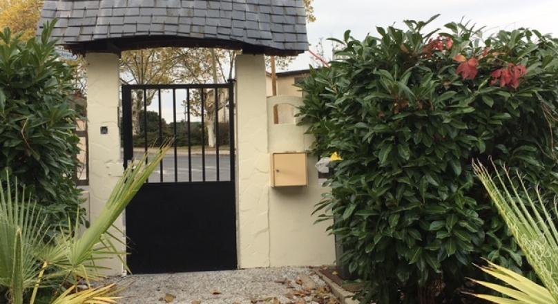 Sous compromis - Caluire Vassieux - Maison 150m² Terrain 450m²