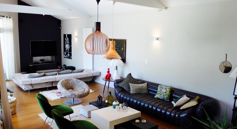 Vendu - Chassieu le haut - magnifique maison de 250 m² avec 1100 m² de terrain